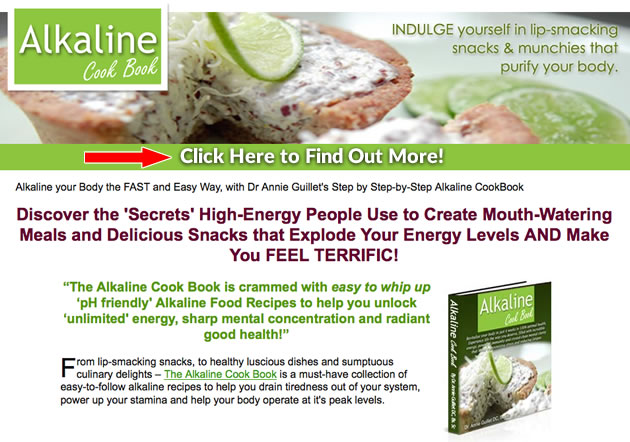 how to make your system alkaline